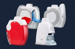 CEO Spotlight: Will Downie, Vectura inhalation devices