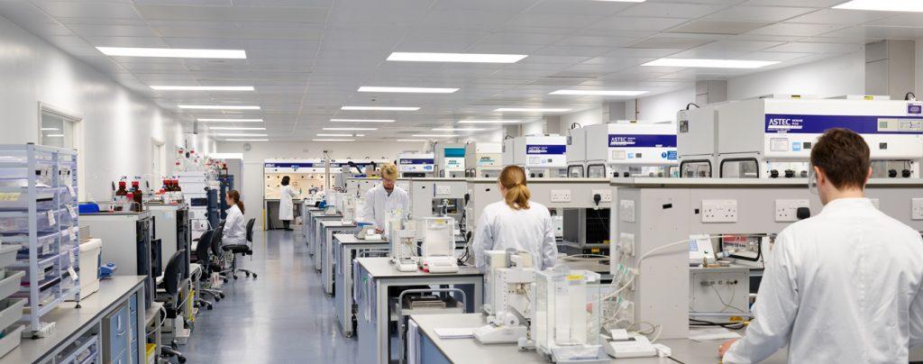 Delivering success for inhaled drug development programmes
