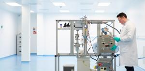 Optimising dry powder inhaler programmes through formulation